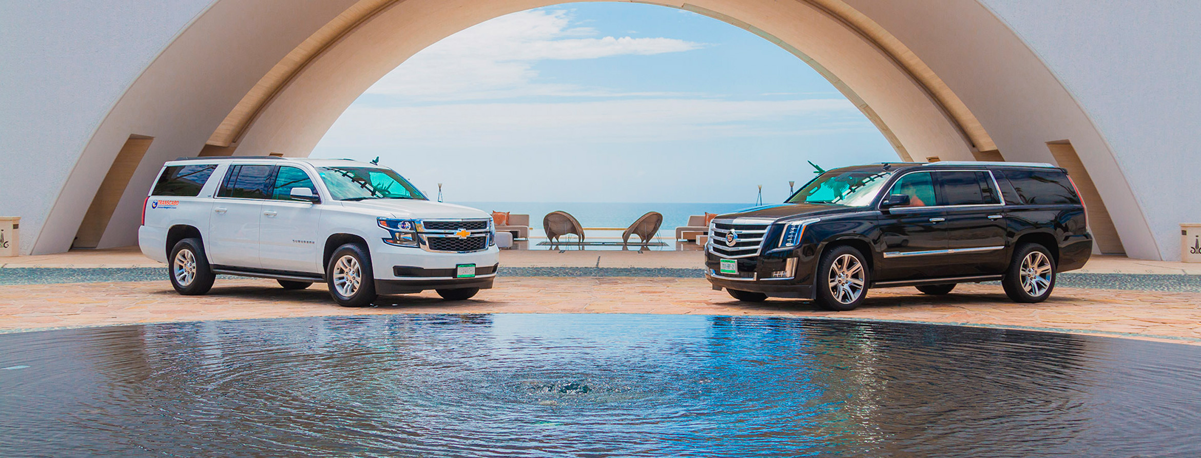 Cabo airport transportation SJD airport | Private and