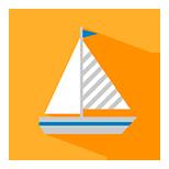 Cruceros al Atardecer